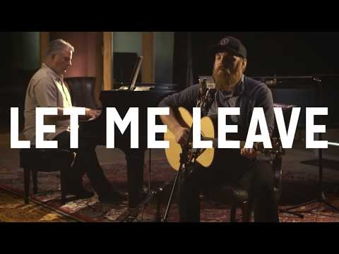 Marc Broussard - Let Me Leave (Feat. Ted Broussard)