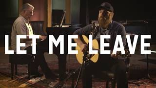Marc Broussard Let Me Leave Feat. Ted Broussard Live at Dockside Studio.mp3