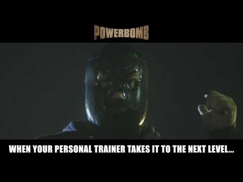 """Powerbomb (2020) Clip """"Personal Trainer"""" HD"""