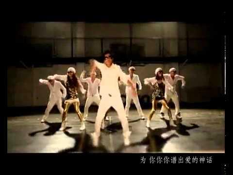 HanGeng - MV Queen - first solo album 庚心 (Gengxin)