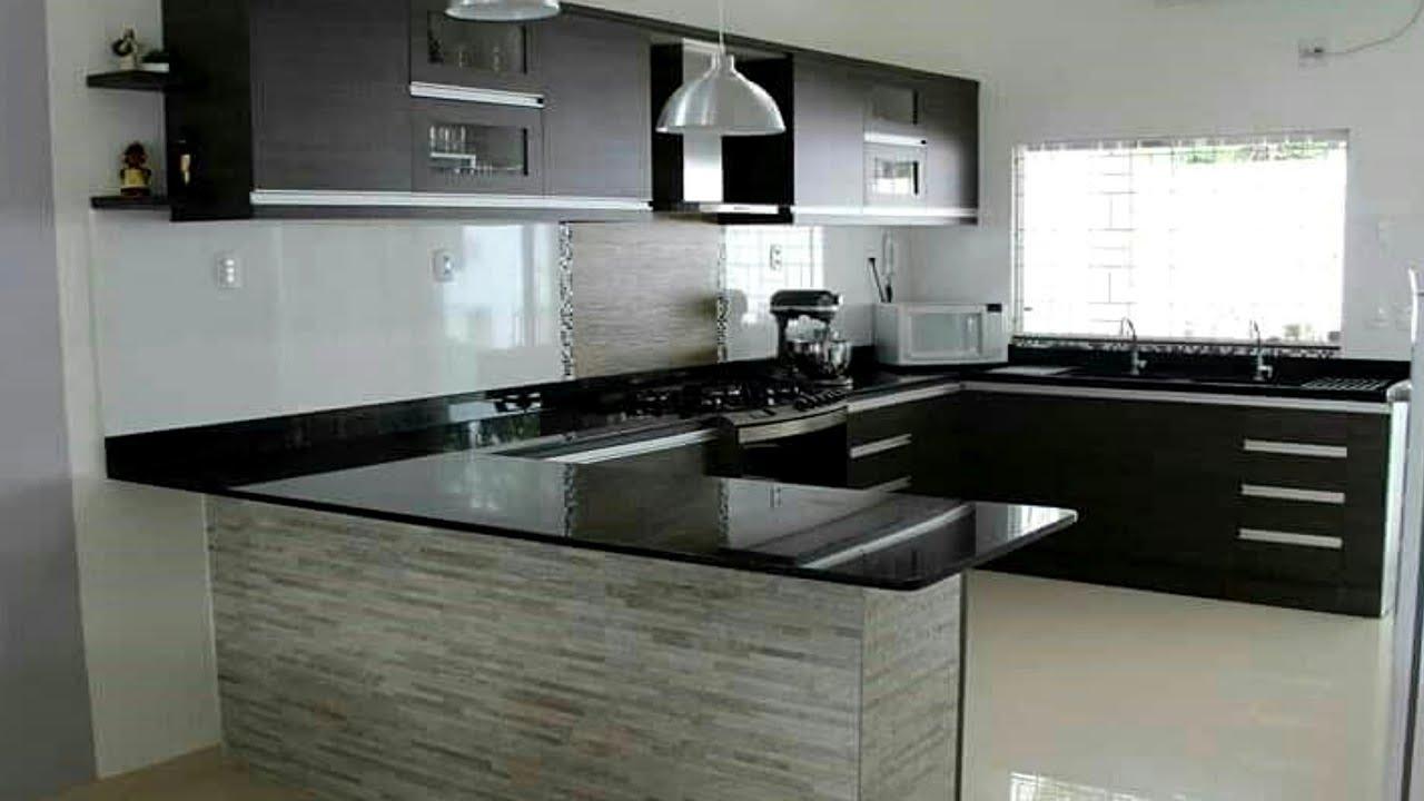 Top 50 modular kitchen design ideas 2021 modern kitchen ...