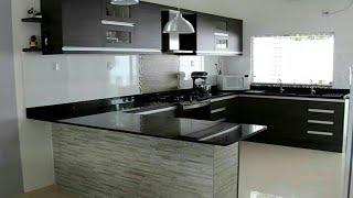 Top 50 Modular Kitchen Design Ideas 2021 Modern Kitchen Cabinets Youtube