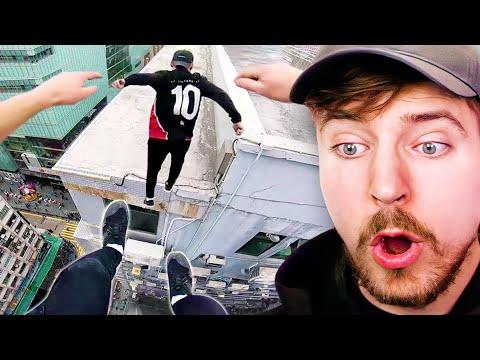 Download Extreme Rooftop Parkour Escape!