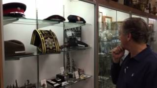Military lead figures and military collectibles new dealer