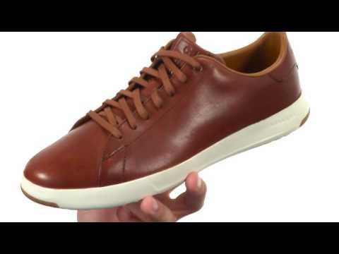 Cole Haan GrandPro Tennis Handstain Sneaker   SKU:8768335