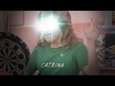 YOU CAN'T STOP CATRINA