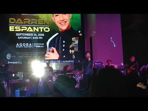 IKAW LAMANG - DARREN ESPANTO