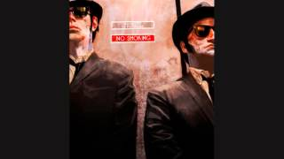 Blues Brothers - elevator music