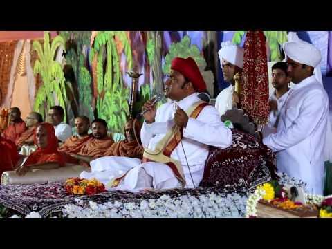 149mo Varshik Patotsav Shri Bhaktchintamani ParayanMaharajshri Pravachan  Mumbai Bhuleshwar P II