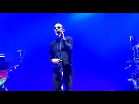 Fallout / Roads Untraveled - Linkin Park @ Download Festival Madrid 22/06/2017