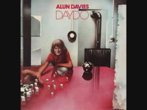 Alun Davies - Waste Of Time