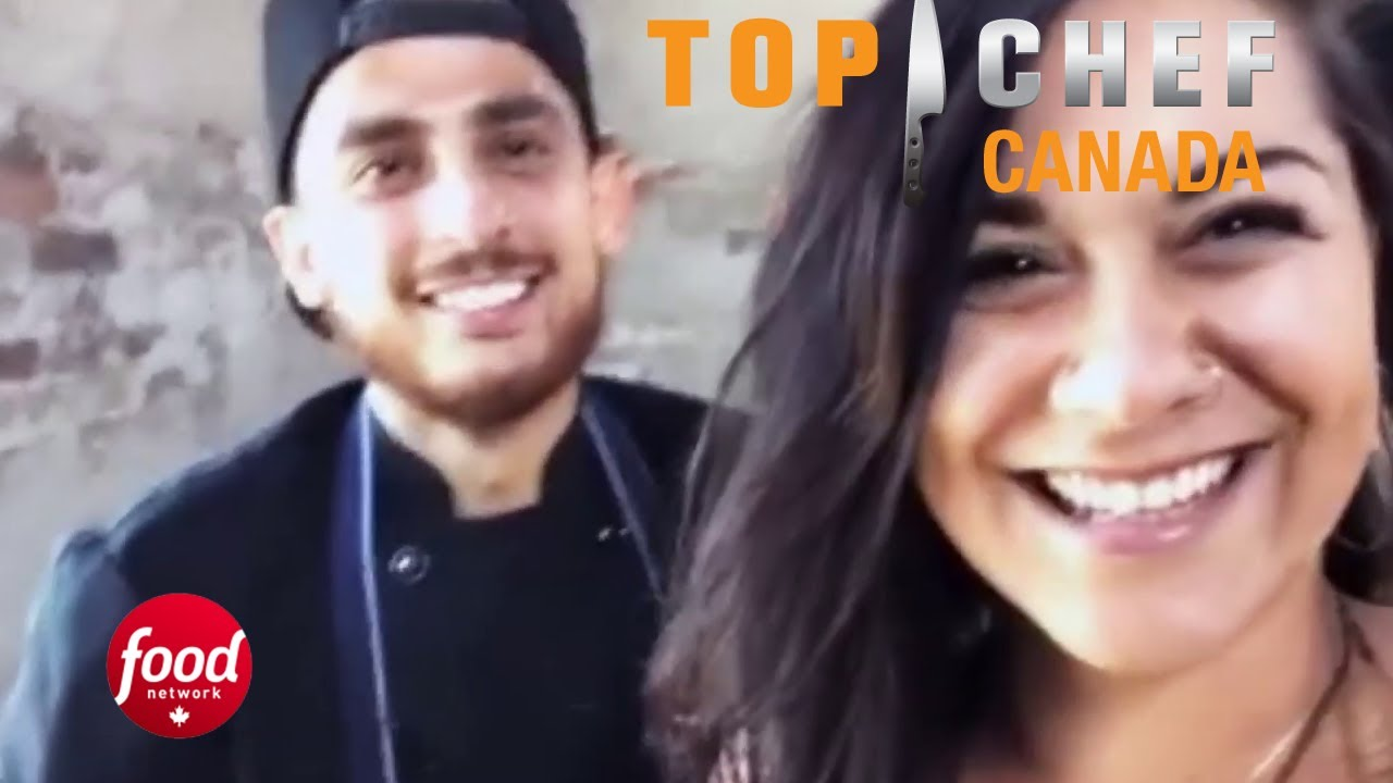 Download Season 9 Cast Gets a Surprise Call   Top Chef Canada