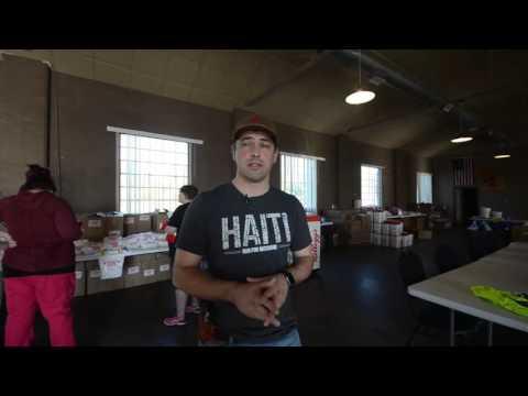 Neosho Mo, Mayor Ben Baker Speaks on The Neosho Missouri Flooding