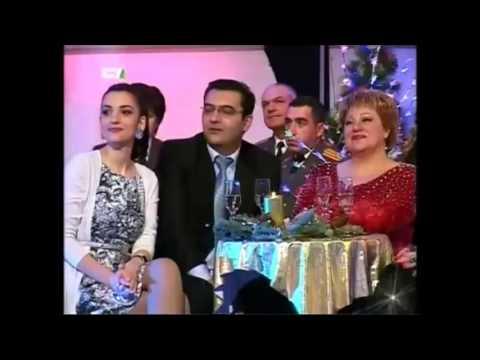 Lilit Hovhannisyan \u0026 Alik Gyunashyan - Mam Jan Mam Jan (H1 Amanor 2013)