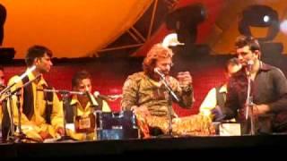 Hans Raj Hans Live performance-ishq di gali vichon