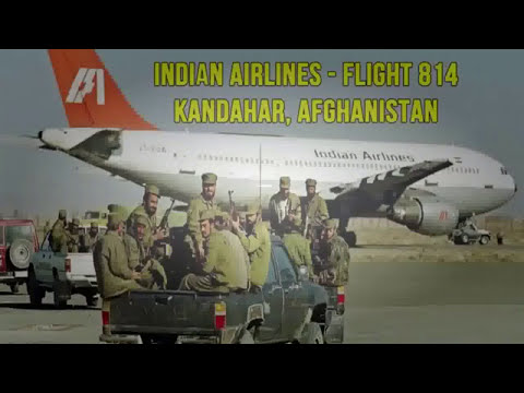 Air India Flight 814 Hijacked Full Documentary (Hindi)