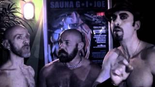 Sauna G I Joe