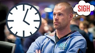 Does Patrik Antonius Think Poker is Still Fun?