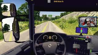 SAIBA PORQUE UMA VERSÃO PARA COMPUTADOR - WORLD TRUCK DRIVING SIMULATOR PT-BR (PC)