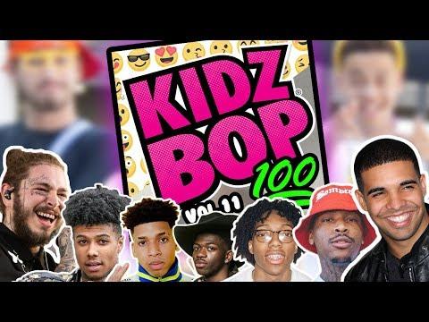 if kidzbop did rap vol.11