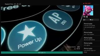 Livestream {9}: GTA V Online | Nova DLC Arena War