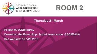 2019 OECD Global Anti-Corruption & Integrity- Room 2 thumbnail