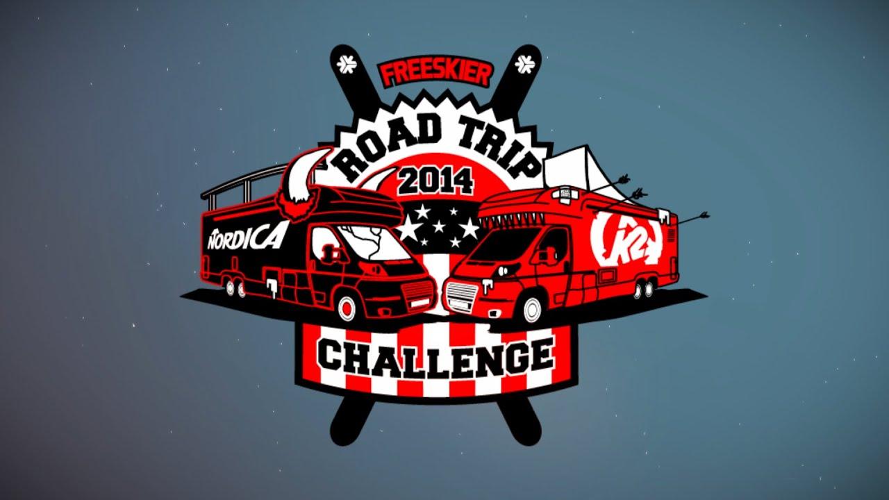 Road Trip Challenge  Episode 3-4
