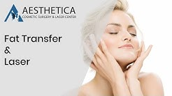 Fat Transfer and Laser Live Surgery - Facial Rejuvenation without a Real Facelift in Virginia