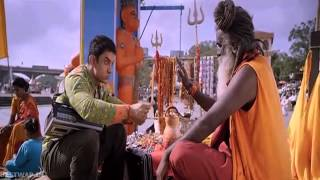 Bhagwan Hai Kahan Re Tu Full Hd - PK Movie Video Song (Exclusive)