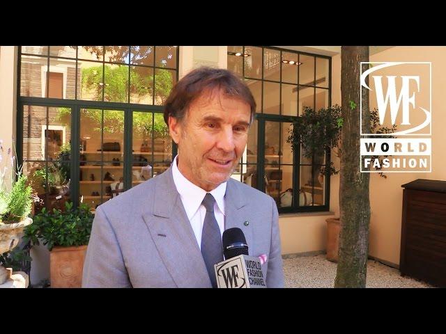Brunello Cucinelli Spring-Summer 2016