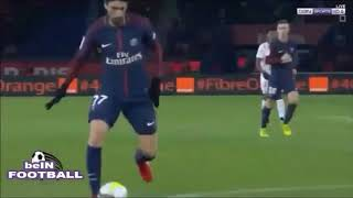 Paris SG VS Lille 3-1 / All goals and highlights / Ligue 1 / 09-12-2017