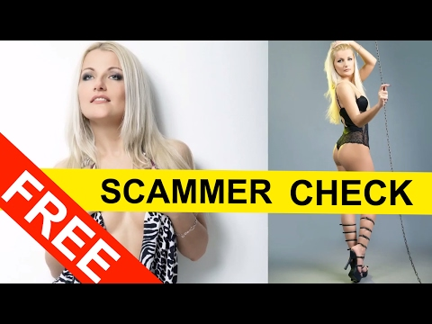 How to tell if she's an online dating scammer (Savvy trick works every time!) from YouTube · Duration:  3 minutes 51 seconds