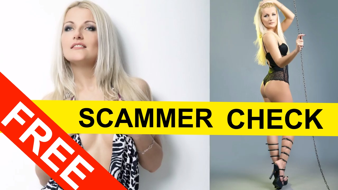 dating scammer photo database