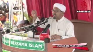 Ustaz Nassuruddin Daud | Kuliah Jumaat 25 Mac 2016