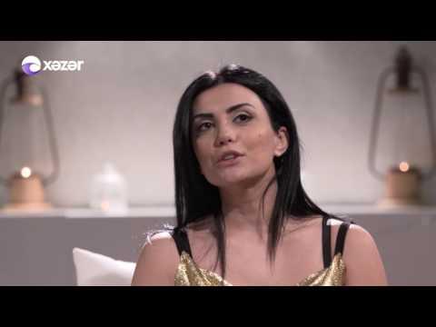 Çiçəkli Dəqiqələr Namiq Qaraçuxurlu 21 01 2017