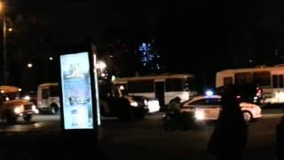 Народный сход погромы и аресты в Бирюлево Москва 2013
