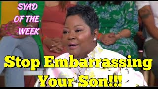 Wanda Durant Embarrases Kevin Durant, AGAIN!!! | S.Y.A.D. OF THE WEEK