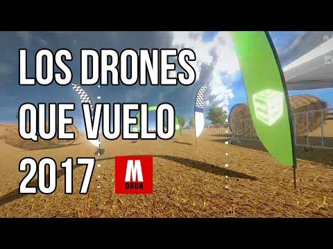 MI TOP MEJORES DRONES 2017: Liftoff gameplay español