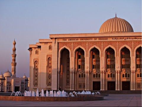 Top 10 University of UAE in 2017