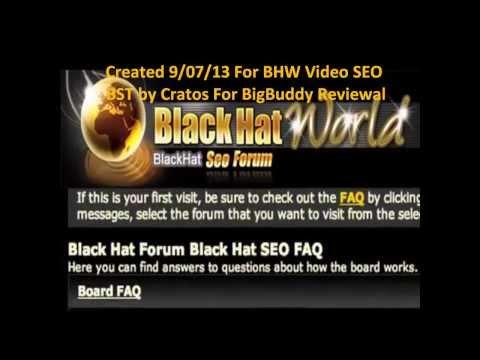 Black Hat World | The Number One SEO Forum
