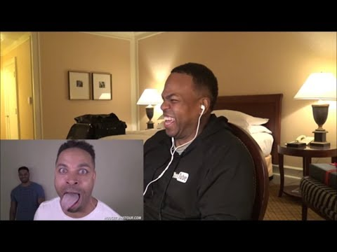 HODGETWINS GETTING SCARED COMPILATION - REACTION!!!
