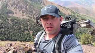S:5 E:3 Bow hunt for elk in Nevada High Country with Tim Burnett of SOLO HNTR