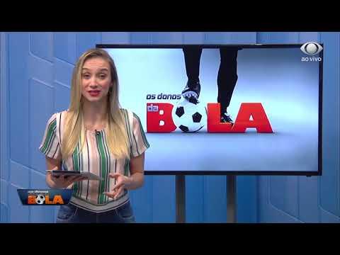OS DONOS DA BOLA 17 07 2018   PARTE 03