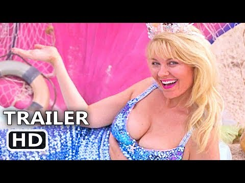 Play ON BECOMING A GOD IN CENTRAL FLORIDA Trailer # 2 (2019) Kirsten Dunst, TV Series HD