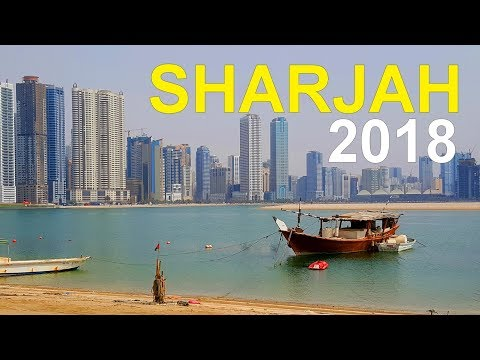 Sights & Sounds Sharjah City 2018 الشارقة
