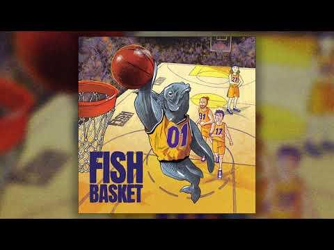 Fish Basket - S/T [Full Album]