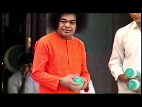 Maula Mere (My God) - Sathya Sai Baba