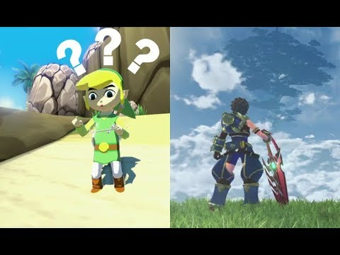 Don't Let Xenoblade Chronicles 2 Be The Next Wind Waker