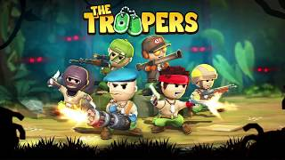 The Troopers: Special Forces Gameplay Trailer ANDROID GAMES on GplayG