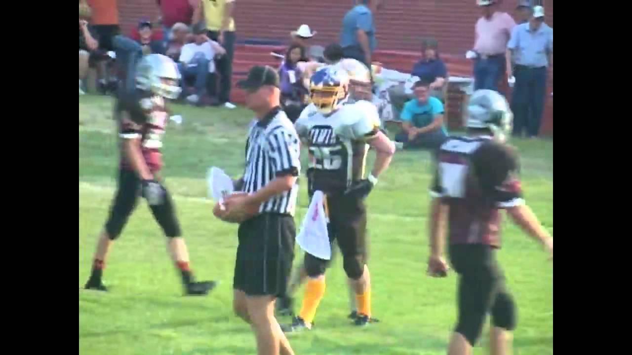 Wyoming At Ne Ska 6 Man Football All Star Game
